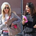 Zvuči dobro: Ashley Tisdale i Vanessa Hudgens ponovo zajedno na filmu!