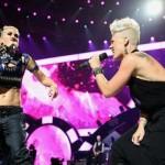 Tako dobro zvuči: Gwen Stefani i P!nk udružile glasove (video)