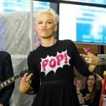 P!nk brani novi imidž Miley Cyrus