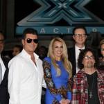 Počinje! Britney i Demi na promociji X Factora