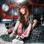 HyunA predstavila promotivne fotke za svoj novi solo album
