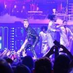 Zanimljiva kombinacija: Rihanna i Justin Bieber nastupaju na Victoria's Secret šou!