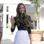 Nina Dobrev otkriva: Šta nas očekuje u nastavku nove sezone TVD