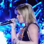 """Kelly Clarkson: """"U svojoj glavi izgledam kao Beyonce, zvučim kao Steven Tyler"""""""