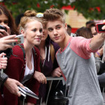 """Justin Bieber očaran Cheryl Cole: """"Nije prestara za mene"""""""