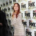 Lindsay Lohan u retko lepom izdanju