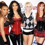 Nicole Scherzinger navukla na sebe bes koleginice iz Pussycat Dollsa
