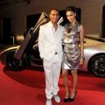 Lewis Hamilton raskinuo sa Nicole Scherzinger?