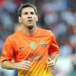 """""""Messi je zaslužio Zlatnu loptu"""""""