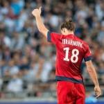 """Zlatan Ibrahimović: """"Barselona je prosečan tim"""""""