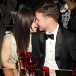 Venčali se Justin Timberlake i Jessica Biel