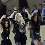 Shakira održala prvi nastup u trudnoći