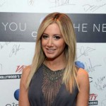 Ashley Tisdale: Nagrada za mladu liderku
