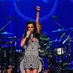 Cher Lloyd: Pop note u Hard Rock šou
