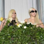 Lady Gaga & Donatella Versace: Kao kćerka i mama