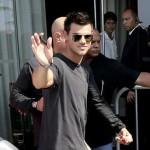 Taylor Lautner: Obožavan u Rio De Žaneiru