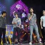 One Direction – One Thing (live at Teen Awards 2012)