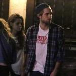Više nema skrivanja! Robert Pattinson i Kristen Stewart bili na dejtu