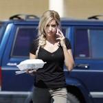 """Ashley Tisdale: Nastavak snimanja """"Mrak filma 5″"""