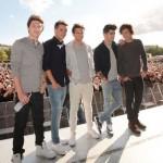 Pop top lista #54 – Prva pobeda u istoriji za One Direction!