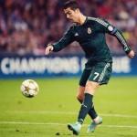 Liga šampiona: Het trik fantastičnog Ronalda!