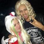 Bivši suprug Avril Lavigne ismejavao njenu novu vezu, Chad Kroeger mu uzvratio
