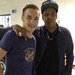 Liam Payne: Susret sa Jay-Zjem