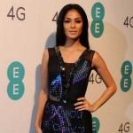 Nicole Scherzinger: Devojka u Twitter haljini!