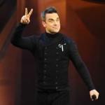 Uzalud ga potcenjuju: Robbie Williams na vrhu liste posle 8 godina!