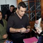 Robbie Williams uveren da će karijera Jessie J nestati za 18 meseci!