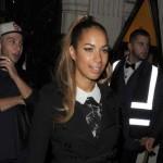 """Leona Lewis o odnosu sa Liamom Payneom: """"Viđamo se kad god možemo"""""""