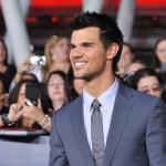 Taylor Lautner: Doviđenja Twilightu