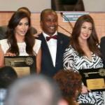 Velika čast: Sestre Kardashian dobile ključeve grada Majamija