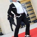 Psy – Gangnam Style (live at X Factor Australia)