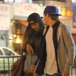 Niall Horan: Flertovanje i osmesi sa Amy Green (fotke!)