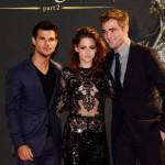Twilight stigao u Evropu: Kristen, Taylor i Rob sjajni na premijeri u Londonu