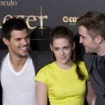 "Rob, Kristen i Taylor: Premijera ""Breaking Dawn part 2″ u Madridu"