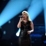 Kelly Clarkson se useljava kod dečka