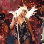 Christina Aguilera: Uvek spremna za transformaciju