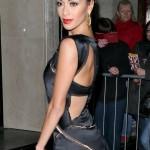 Nicole Scherzinger: U Britaniji za volanom ni za živu glavu!