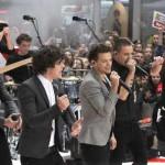 Pop top lista #62: One Direction ponovo nadmašio K-pop zvezde