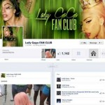 Lady Gaga-FAN CLUB