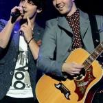 Jonas Brothers: Sjajan koncert u Los Anđelesu