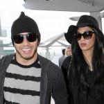Nicole Scherzinger i Lewis Hamilton: Konačno zajedno!