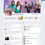 0fficial Shake it up page