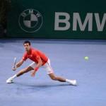 Novak i Roger: Spektakl za kraj teniske sezone