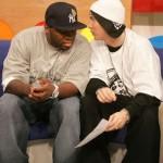 50 Cent otkriva: Sluša samo kritike od Eminema