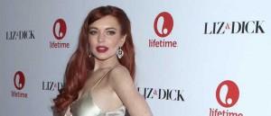Lifetime's 'Liz & Dick' Los Angeles Premiere