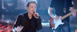 """Conor Maynard Performs On Italy's """"X Factor"""""""