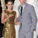 Kristen Stewart razočarana što joj se Robert Pattinson ne posvećuje